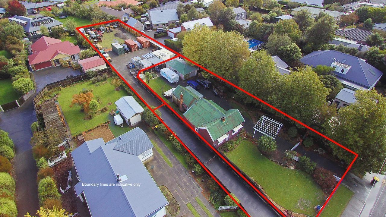 79A and 79B West Belt, Rangiora