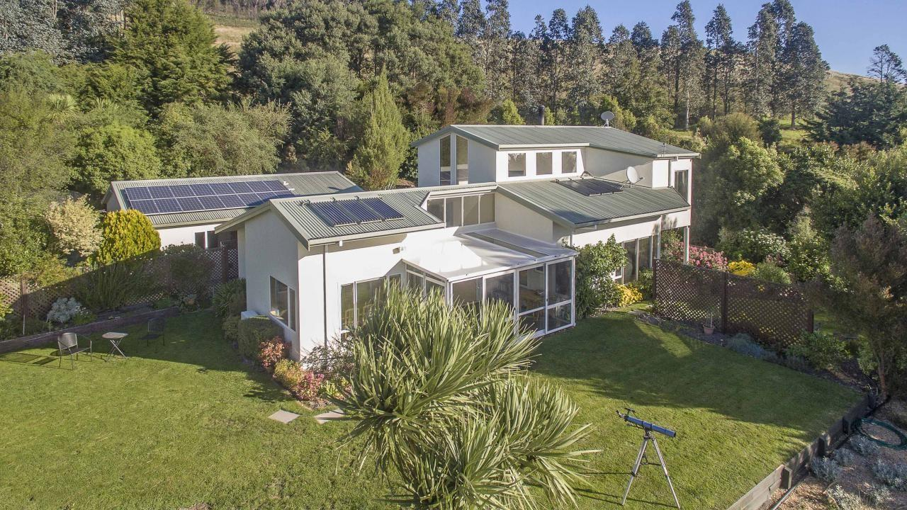 134 Early Valley Road, Tai Tapu