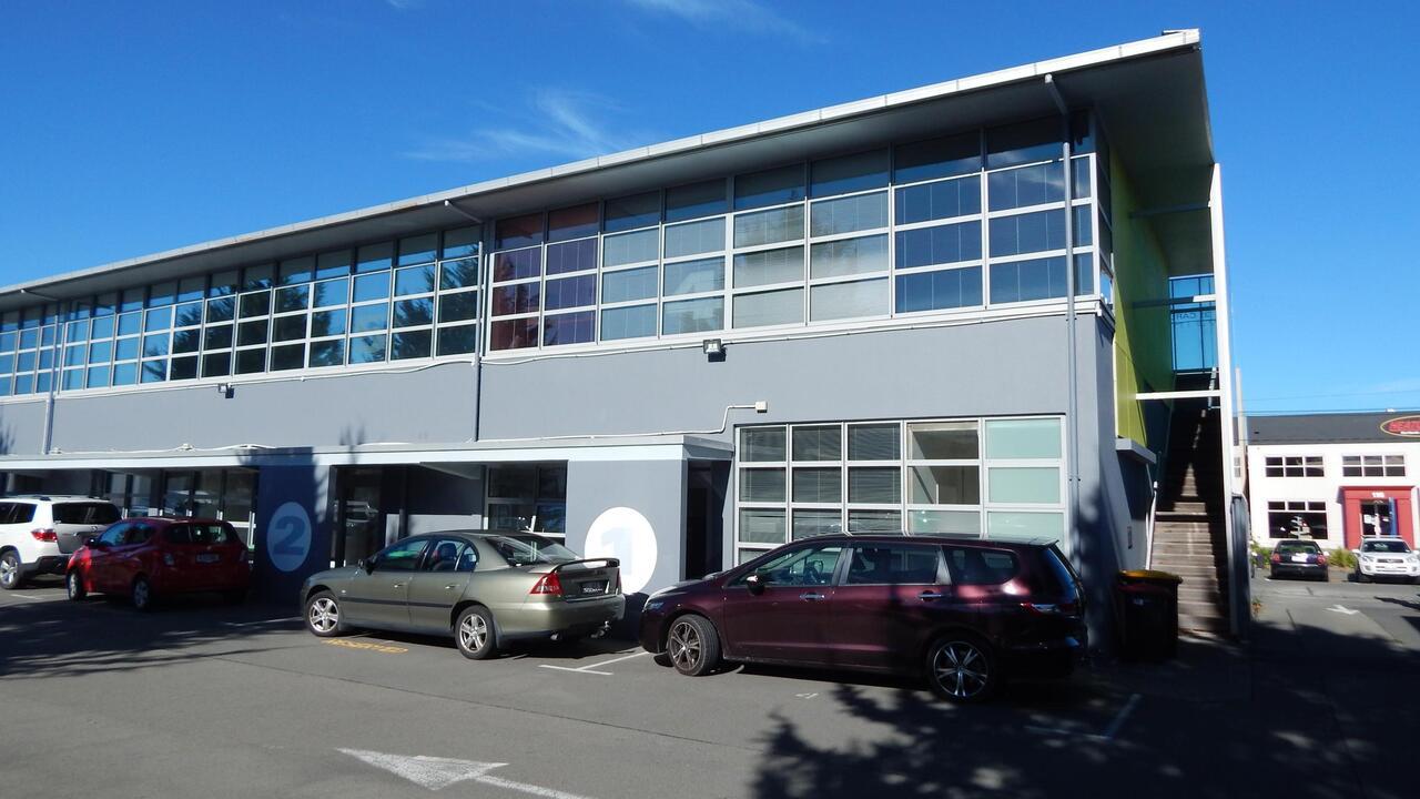 Unit 1,31 Carlyle Street, Sydenham