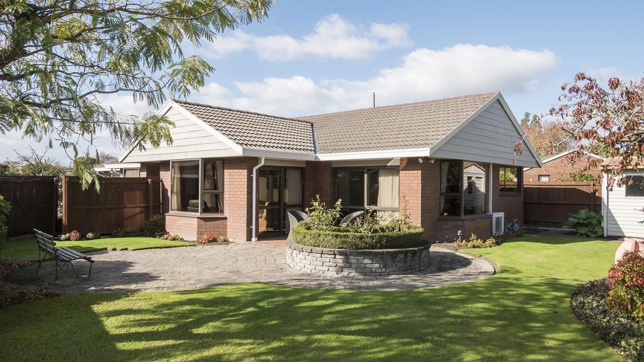 10 Rearsby Drive, Halswell