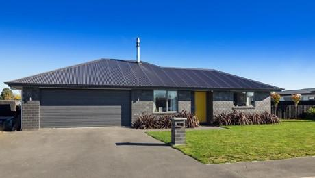 5 Waterford Place, Tinwald