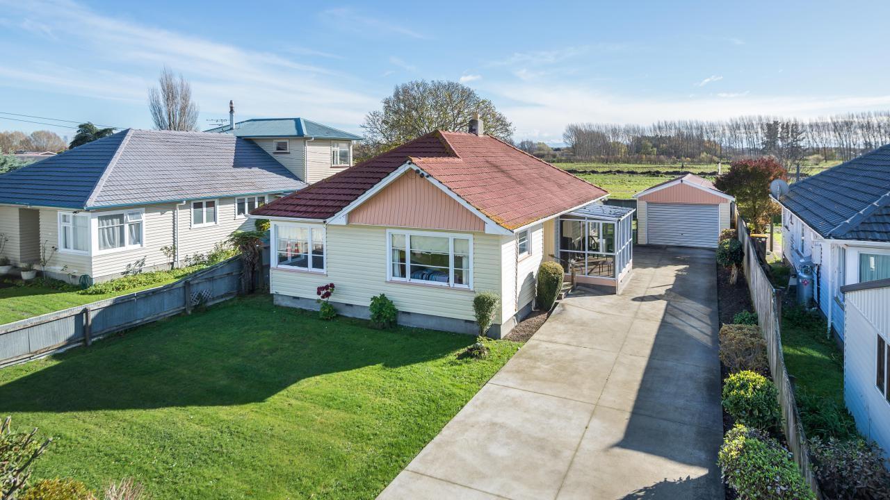 67 Glenfield Crescent, Mairehau