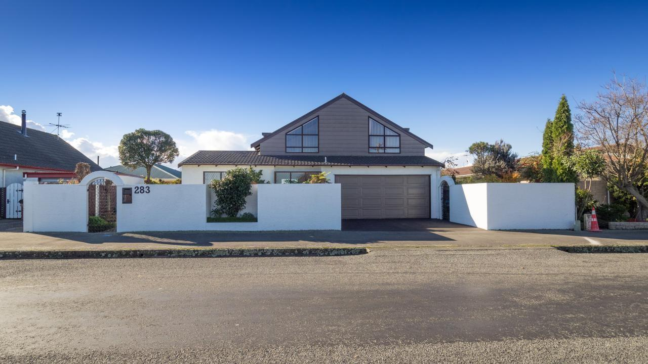283 Wills Street, Ashburton