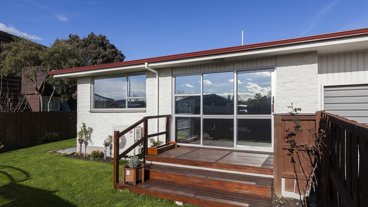 8a Collingwood Place, Rangiora