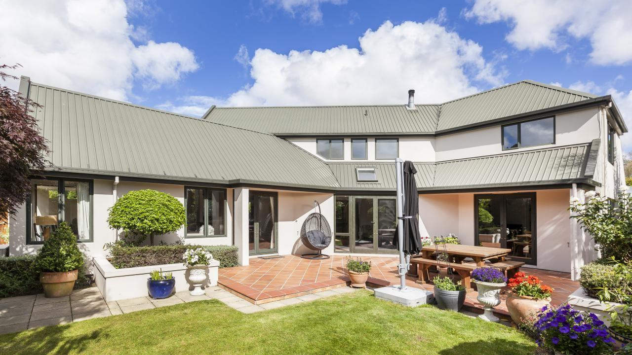 189a Clyde Road, Fendalton