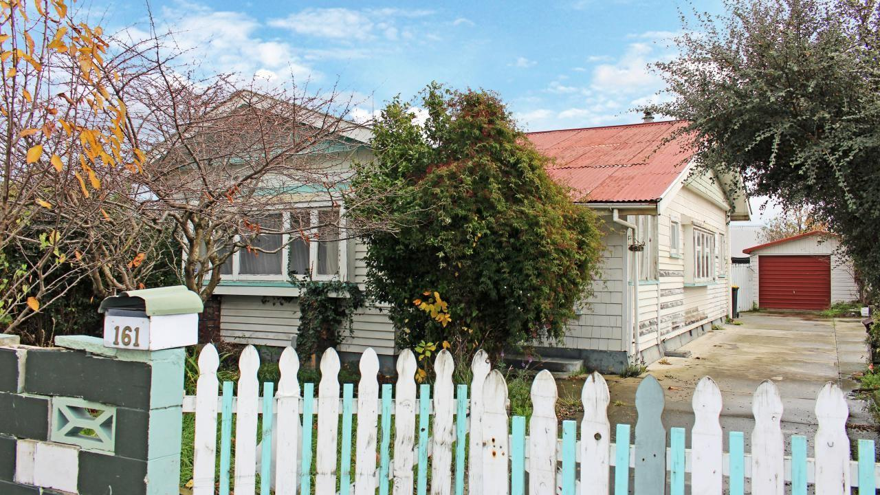 161 Aldwins Road, Phillipstown