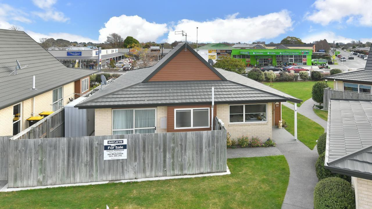 Unit 6 Rivertown Villas, Kaiapoi