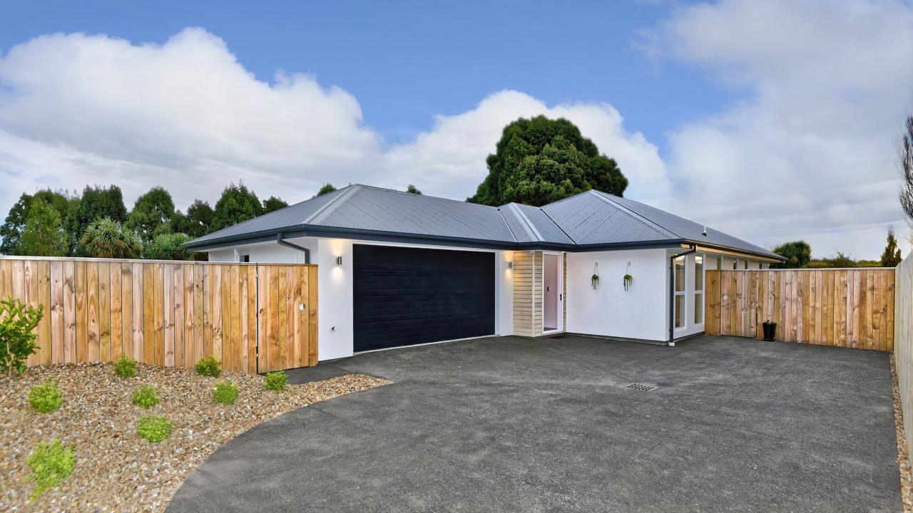 71 Tongariro Street, Halswell