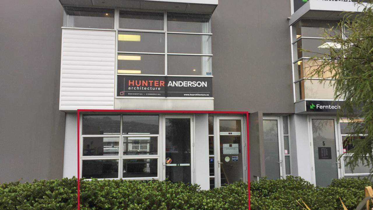 Unit 4, 27 Waterman Place, Ferrymead