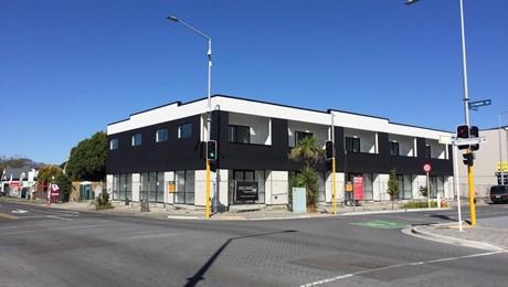 Unit 4/384-386 Worcester Street, Linwood