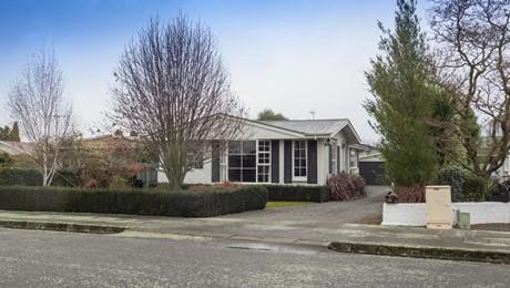 25 Buckleys Terrace, Tinwald