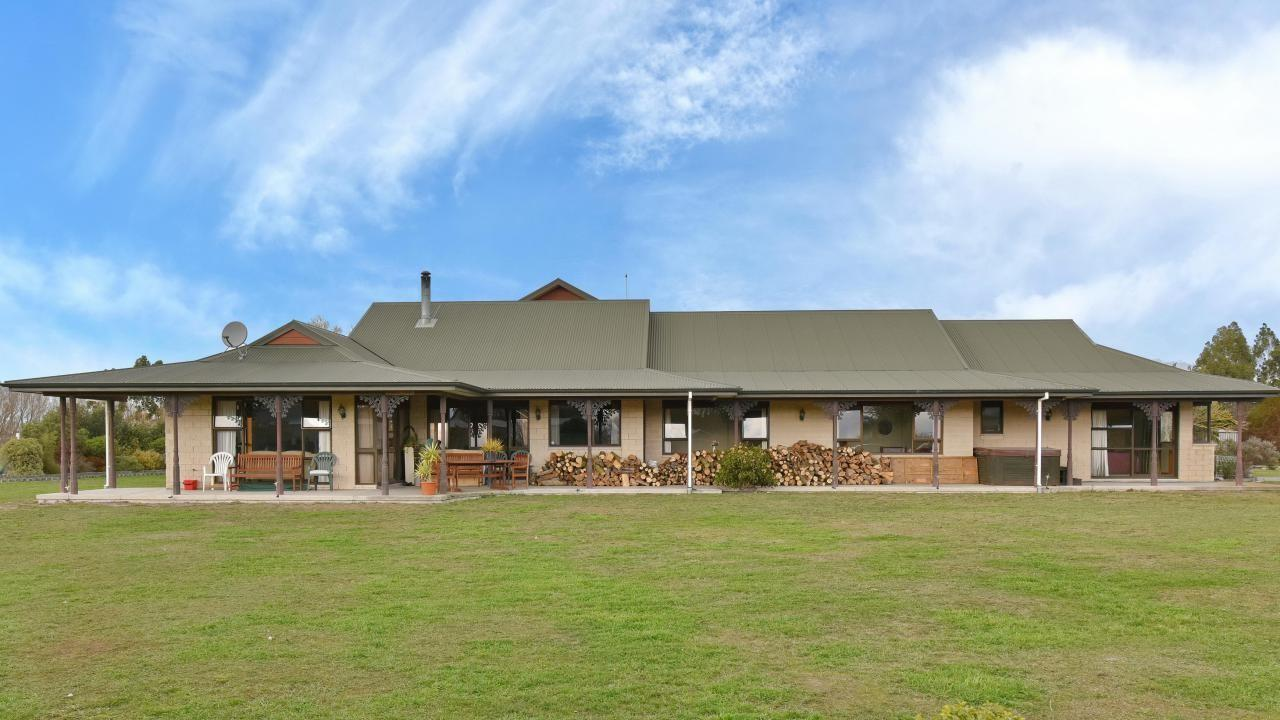 256 Lineside Road, Flaxton