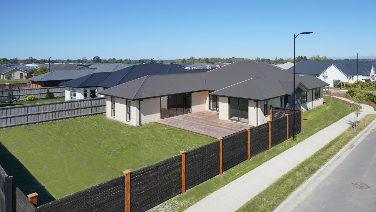 Vendors keen to sell - 2 Old Farm Place, Rangiora | Bayleys