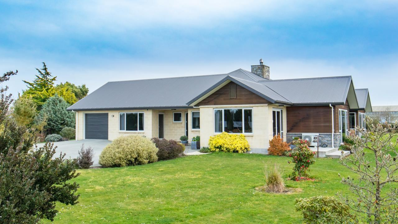 4 Coles Street, St Andrews - Waimate District
