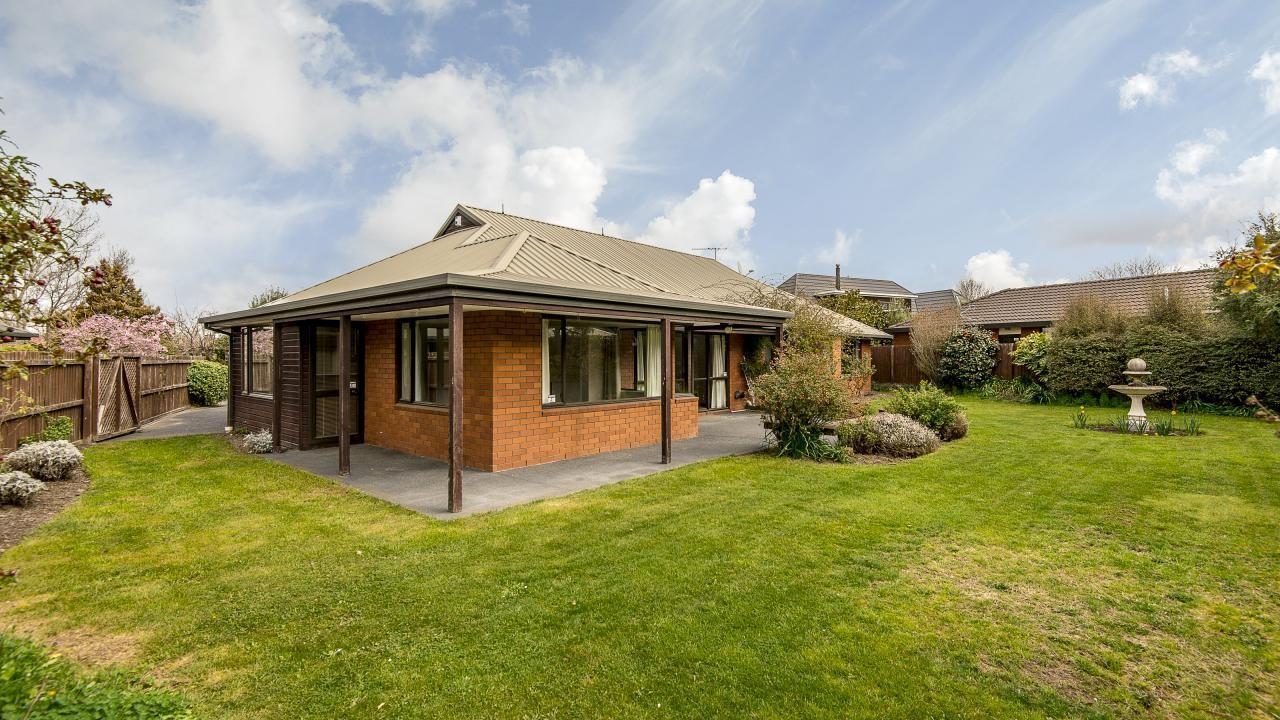 15 Claverley Gardens, Avonhead
