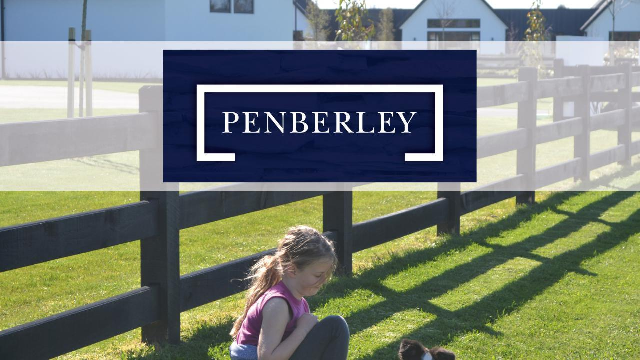 . Penberley Rd (off Trents Rd), Prebbleton