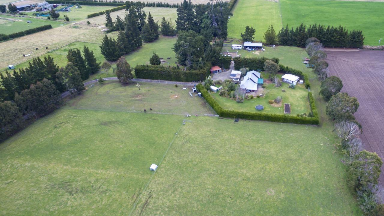 2603 South Eyre Road, Eyrewell