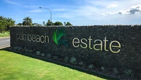 Lot 60 Palm Beach, Fiji