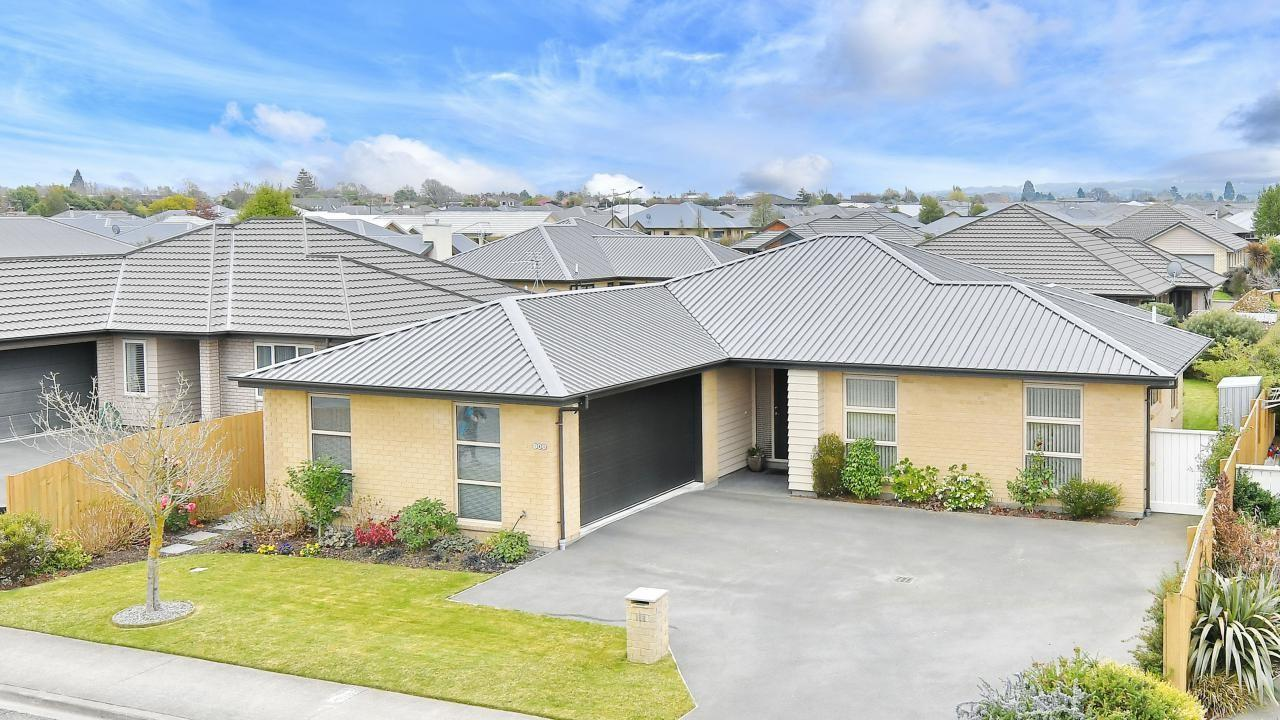 180 Northbrook Road, Rangiora
