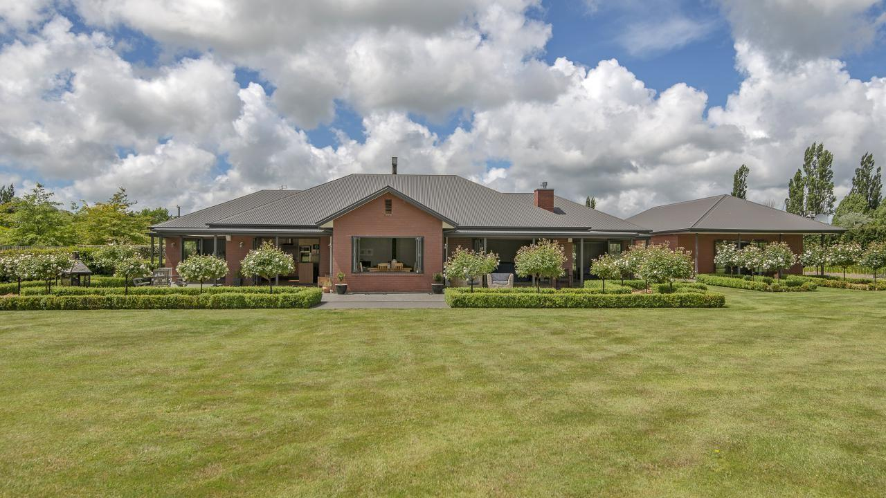 171 Jacksons Road, Ohoka