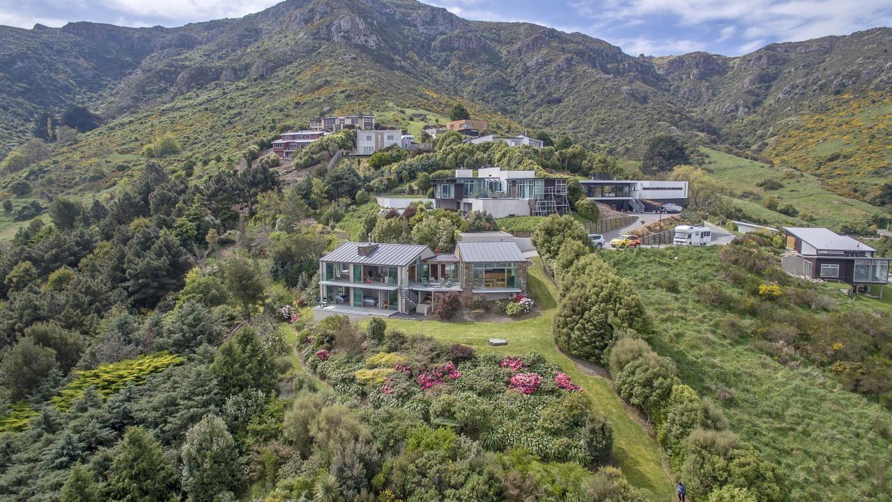15 Hyllton Heights, Lyttelton
