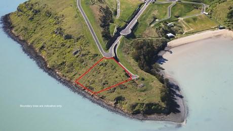 5 Ohinehau Lane, Black Rock, Charteris Bay