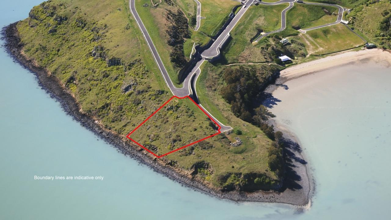 5 Ohinehau Lane, Black Rock, Charteris Bay