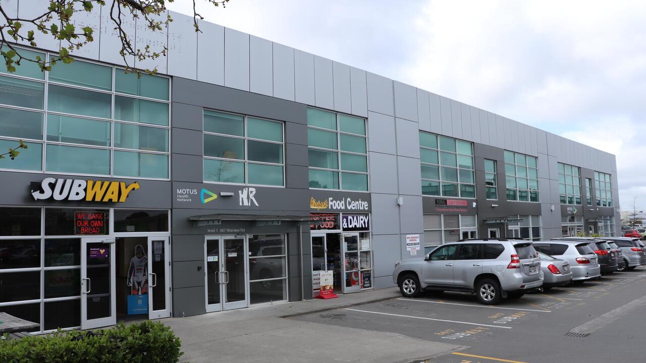 567 Wairakei Road, Burnside
