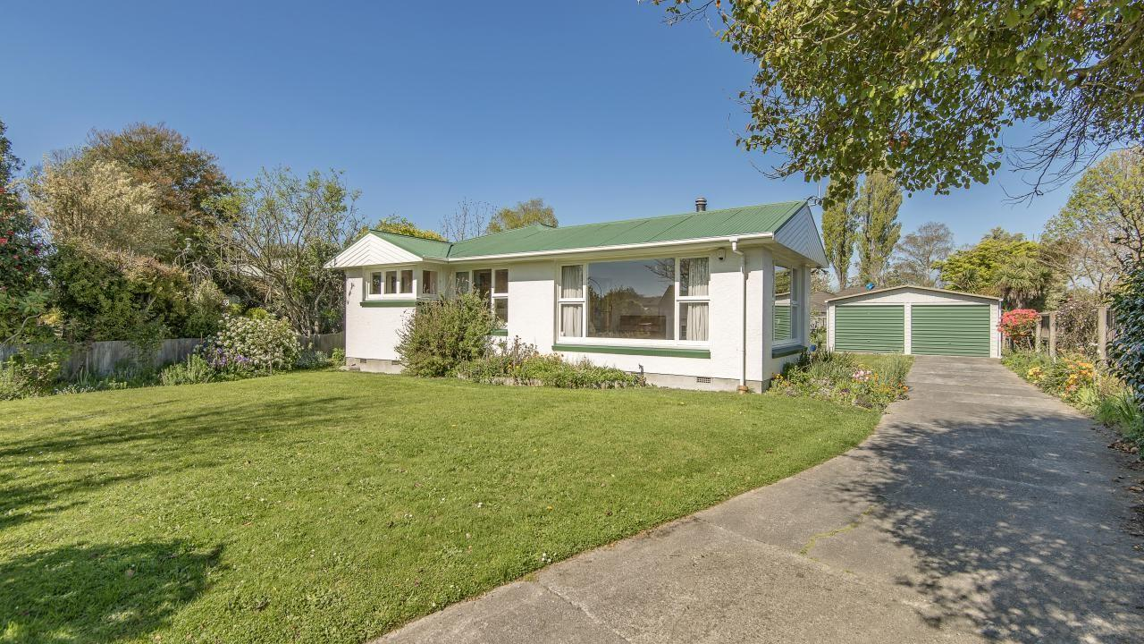61 Westburn Terrace, Burnside