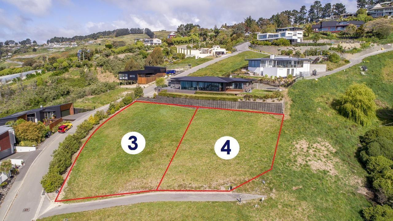 3 Rapanui Lane, Redcliffs