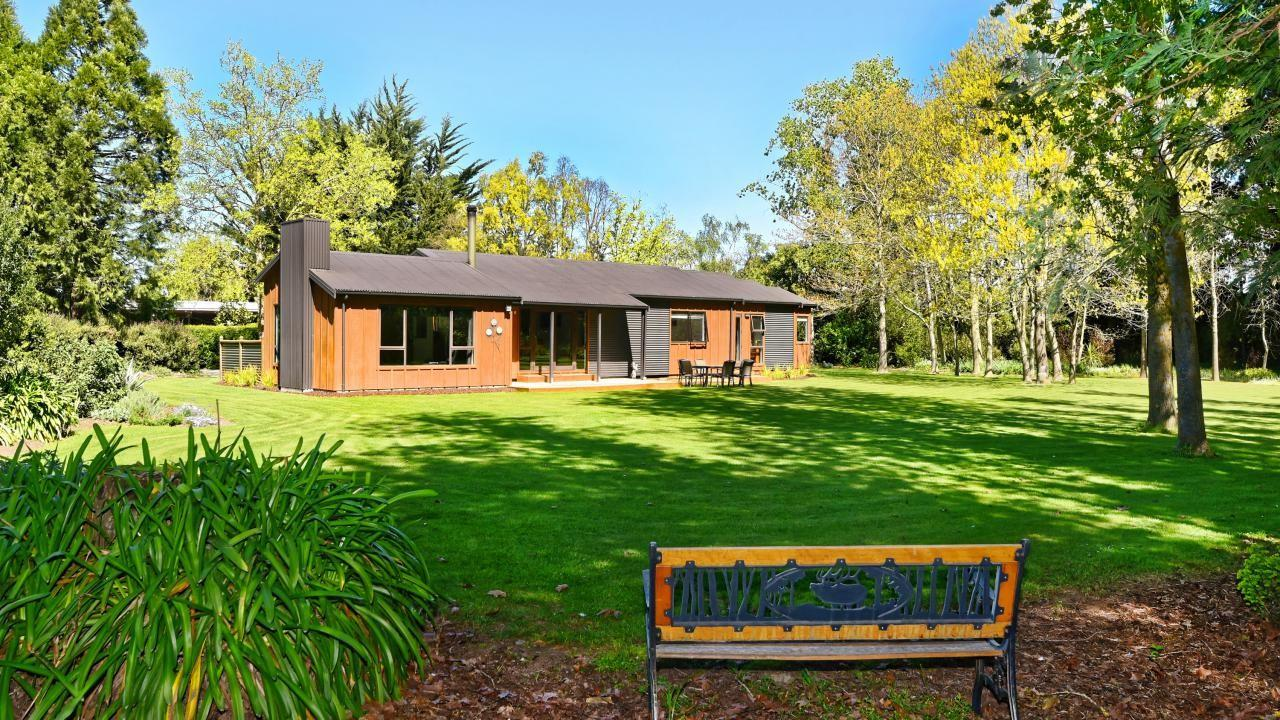 1497 Clintons Road, Darfield