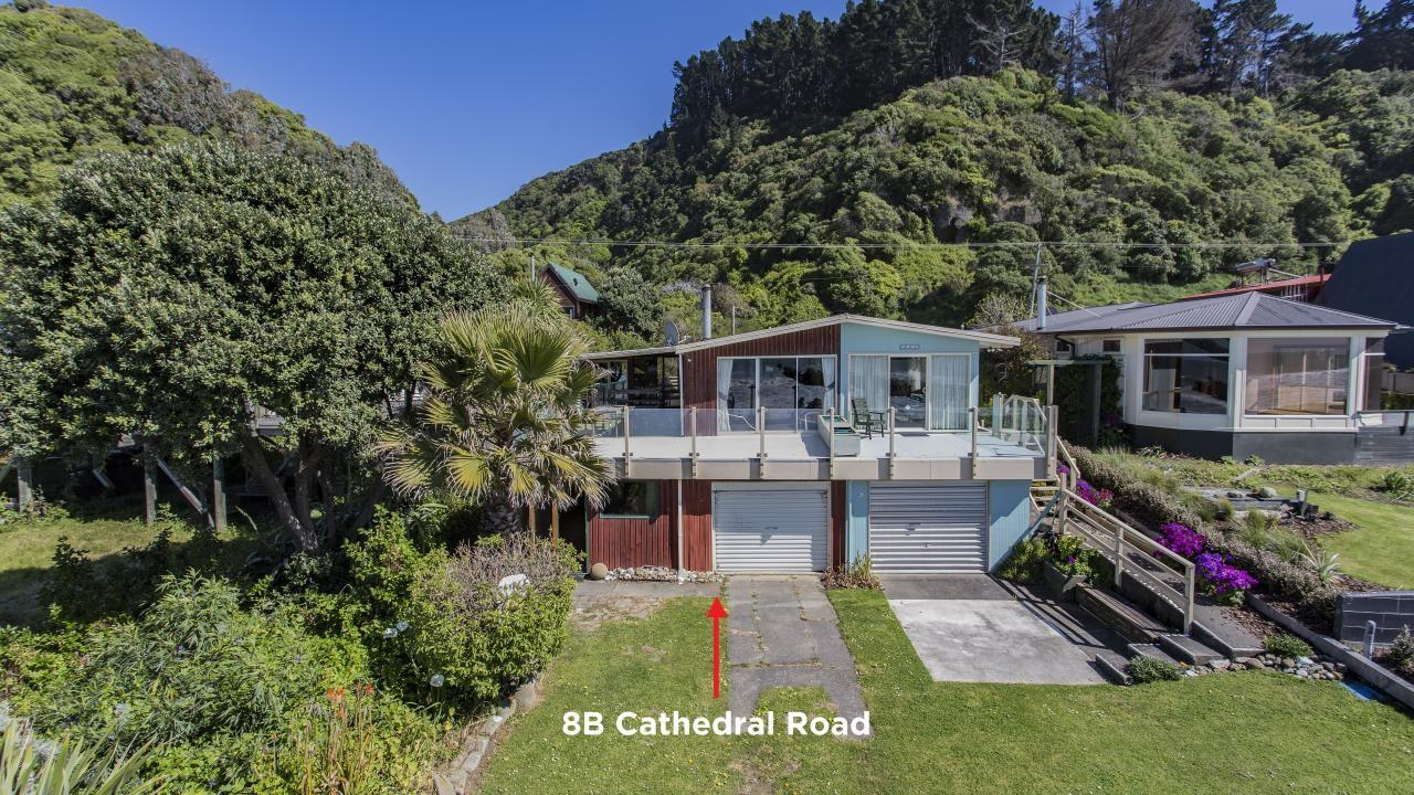 8B Cathedral Road, Gore Bay