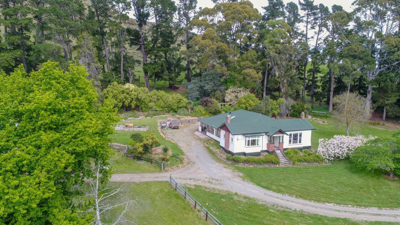 244 Waikari Valley Road, Waikari