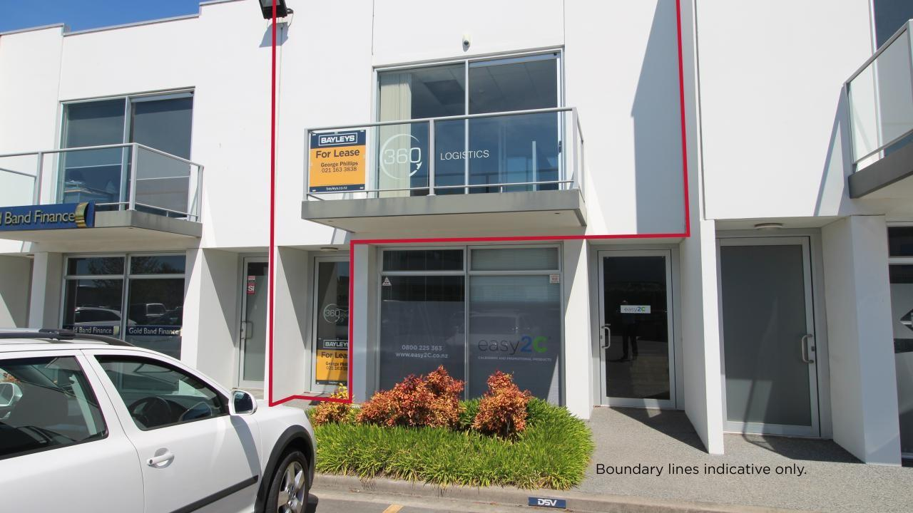 Unit 3,/6 Sir William Pickering Drive, Russley