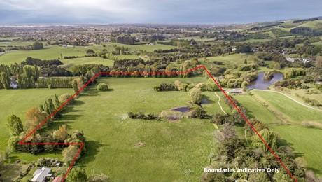 39 Old Tai Tapu Road, Kennedys Bush