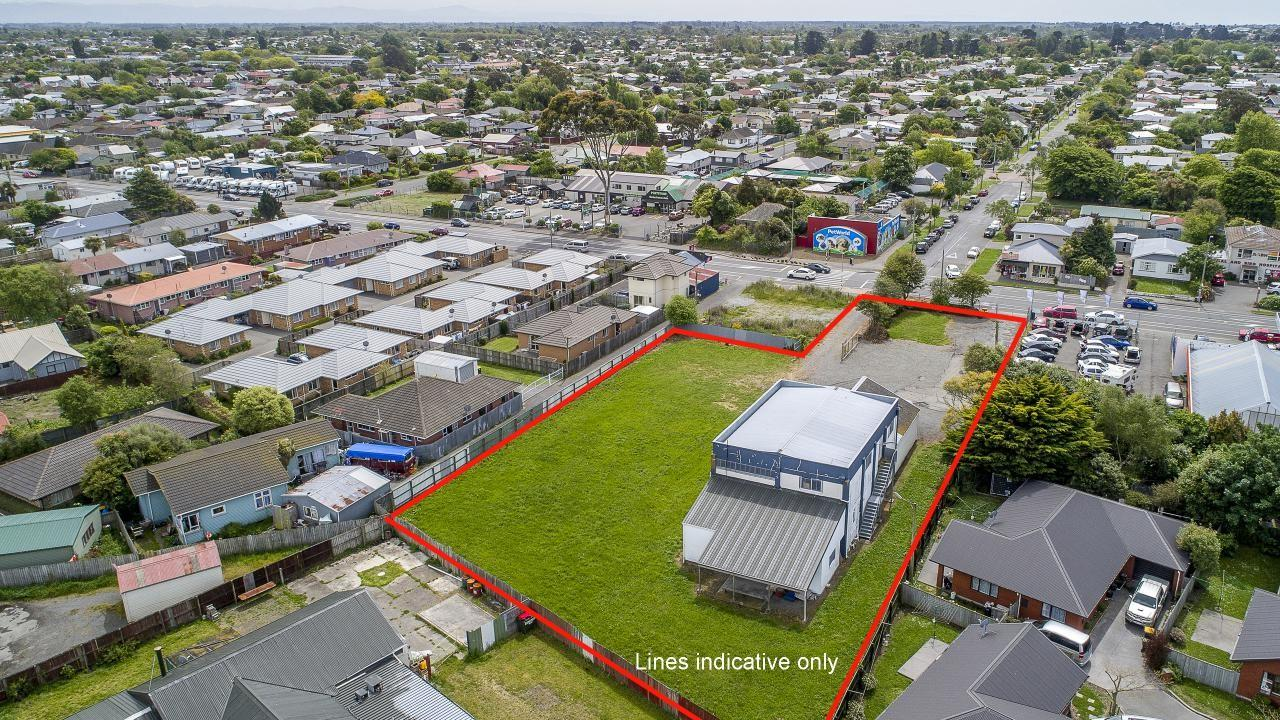456 Ferry Road, Woolston