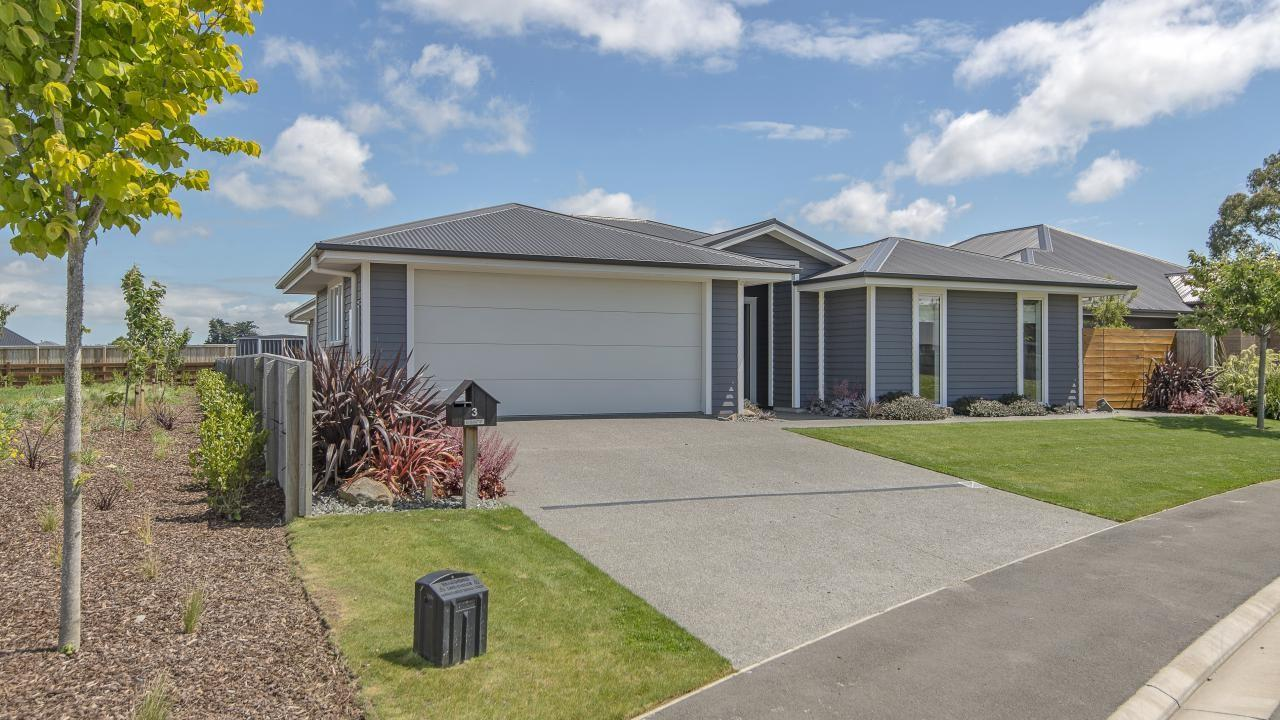 3 Guilder Drive, Prebbleton