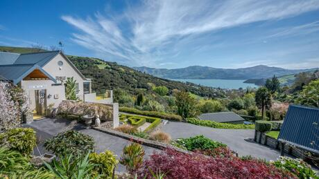 10 Purple Peak Road, Akaroa