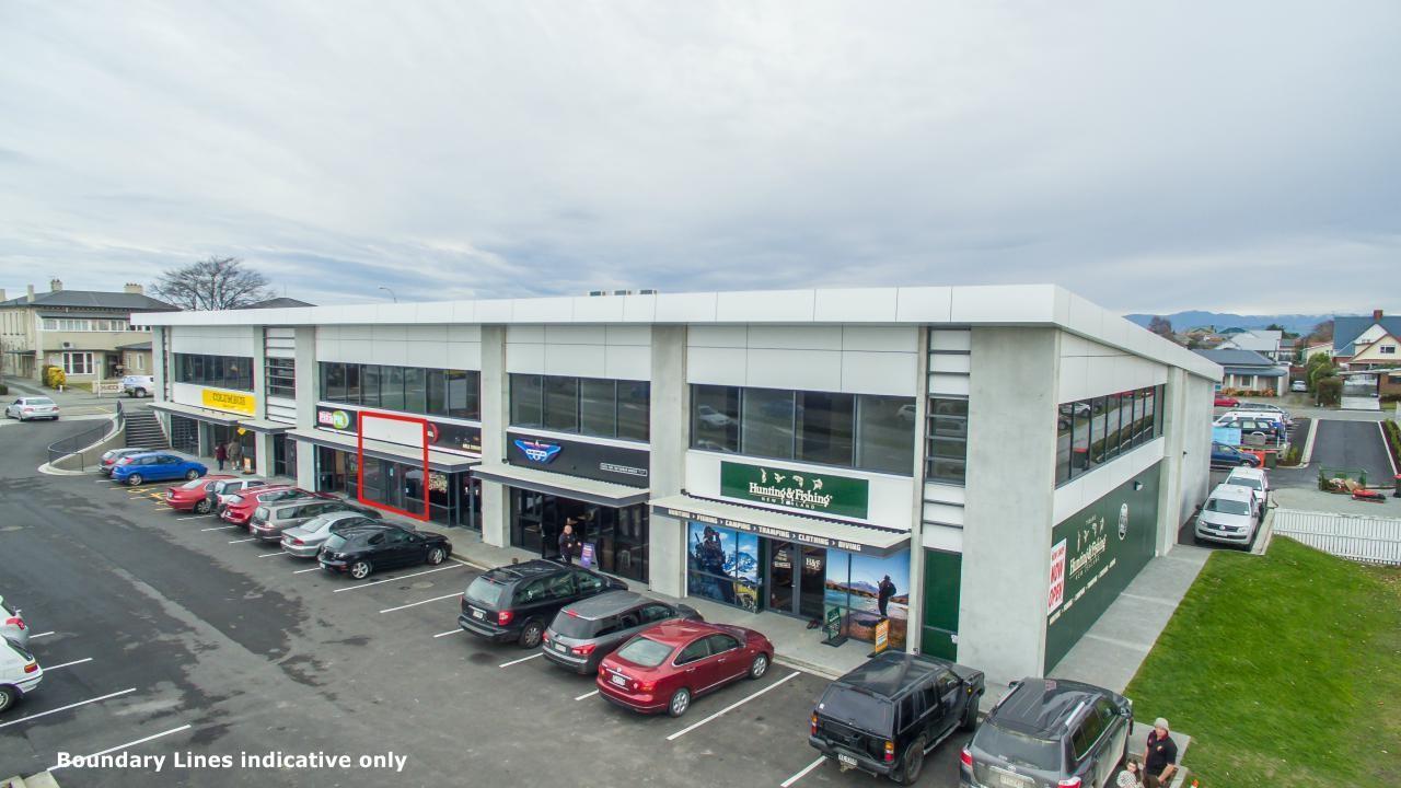 4/9 Elizabeth Street, Seaview - Timaru District