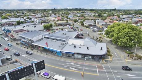 2 - 12 Main North Road, Papanui