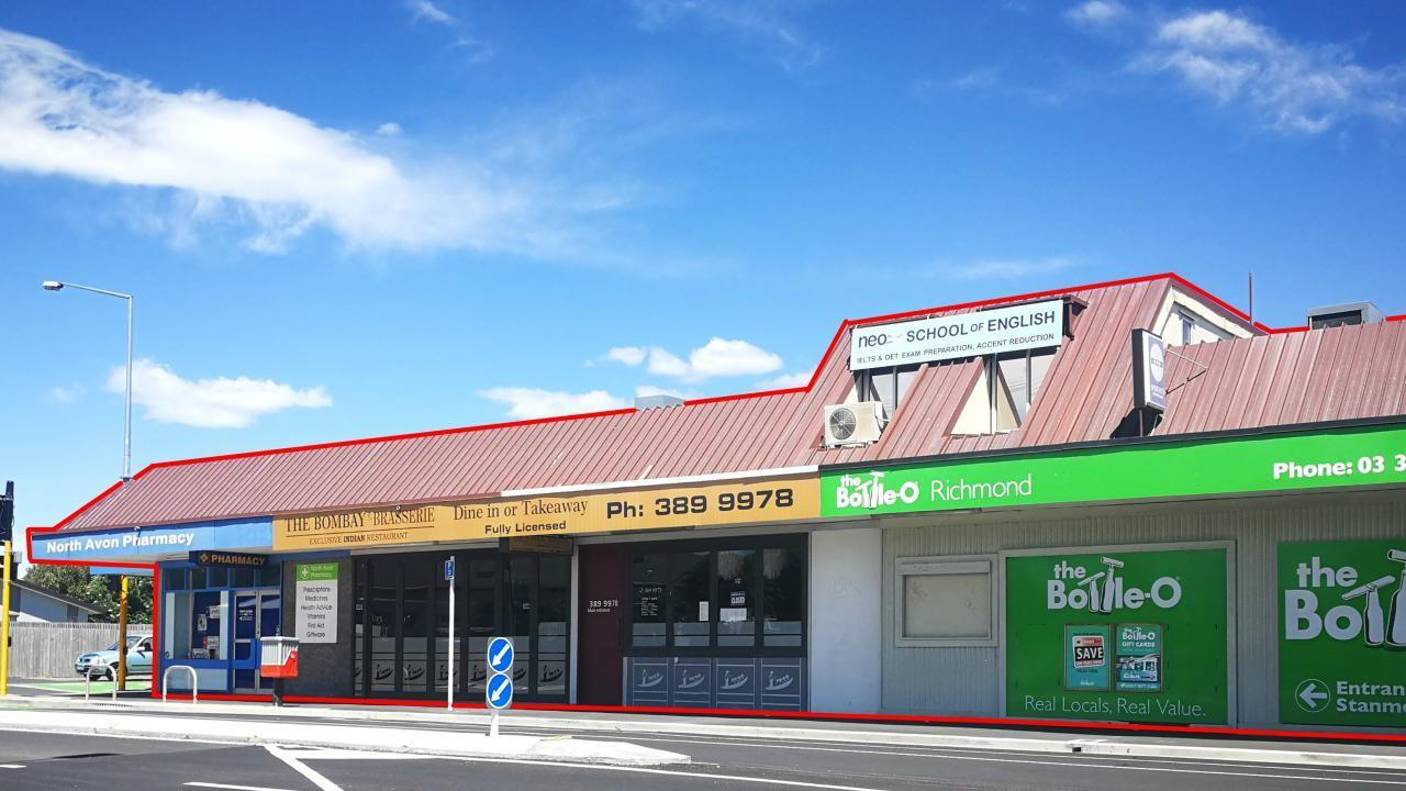 345 Stanmore Road, Richmond