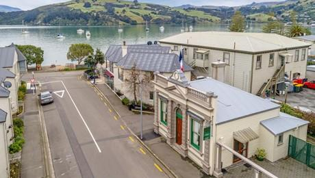 3 Church Street, Akaroa