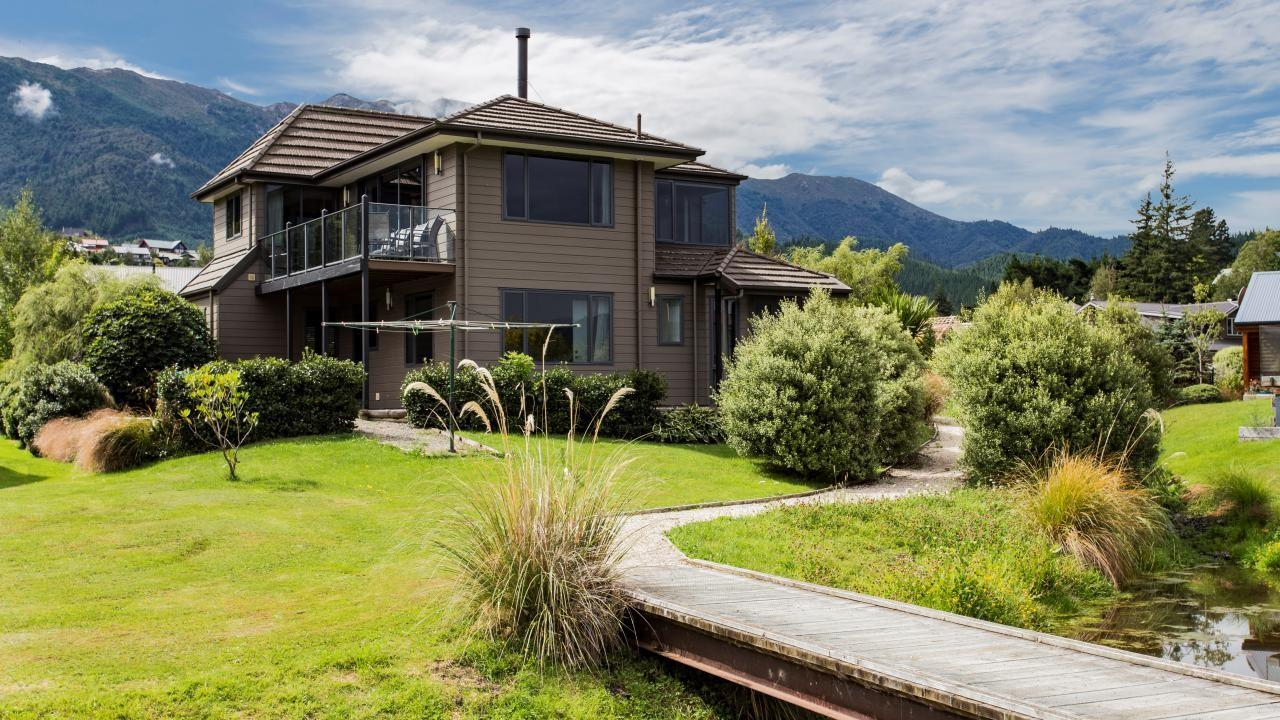 17 Rutherford Crescent, Hanmer Springs