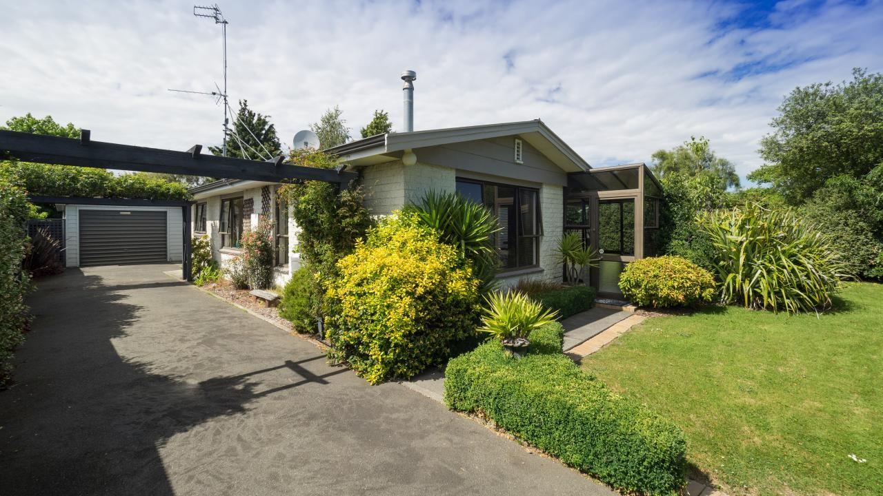 30 Mitchell Place, Netherby