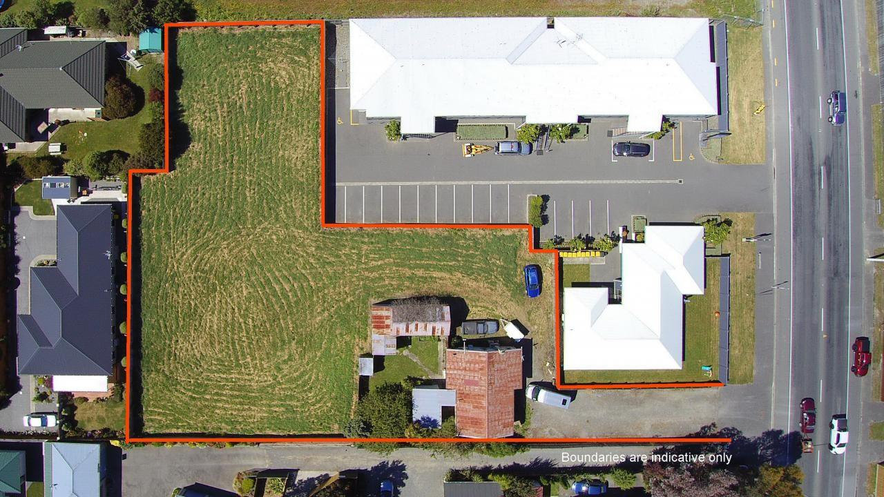 8 Main North Road, Woodend