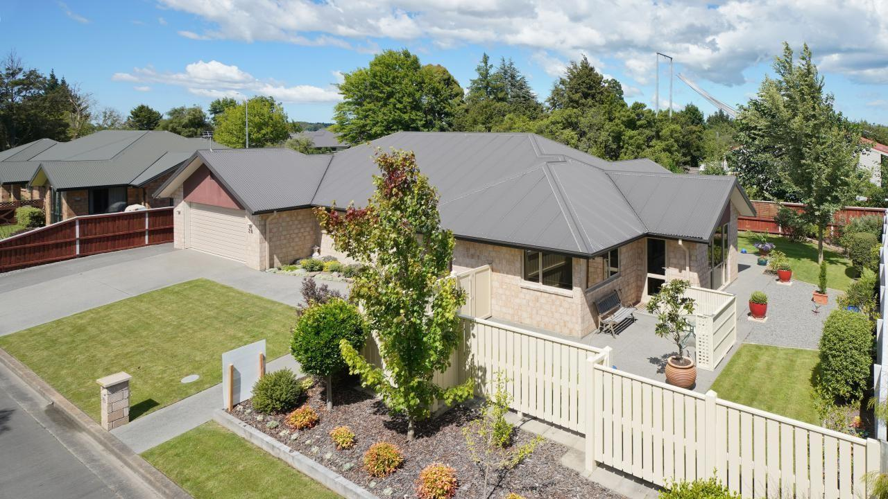20 Oxford Road, Rangiora