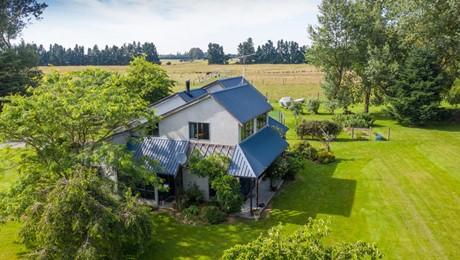 37 Pudding Hill Road, Methven