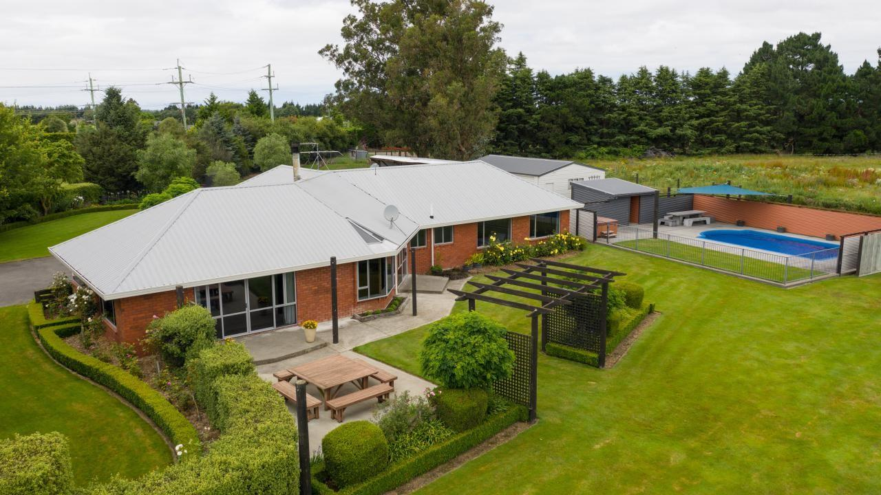 56 Fords Road, Tinwald
