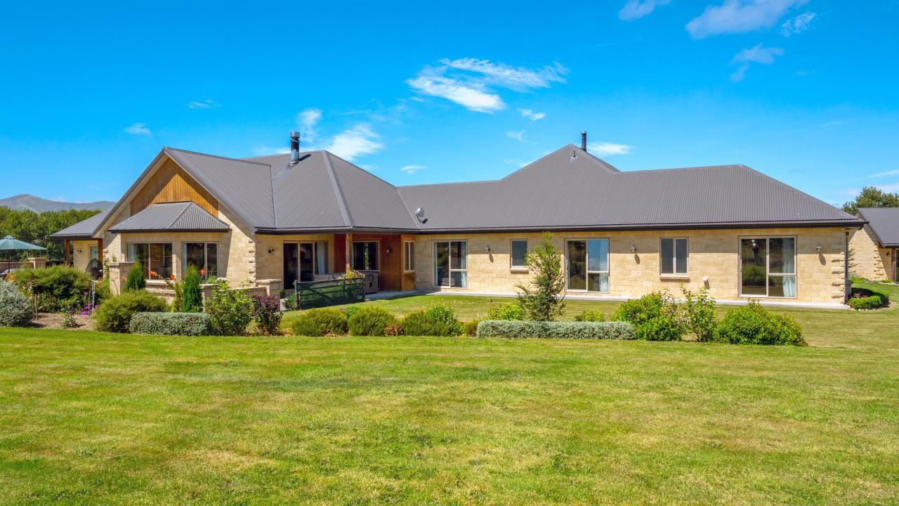 80 Butlers Road, Fairlie