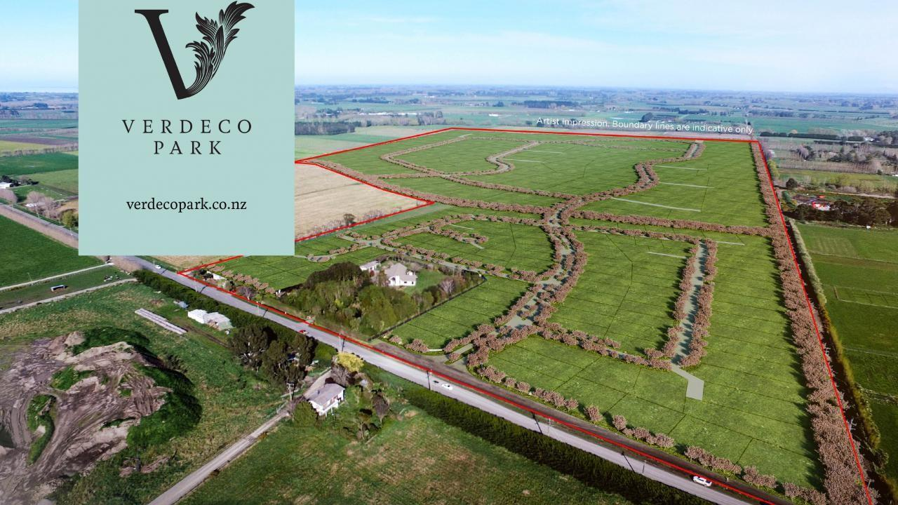 Lot 50,  Stage 1, Springs Road (Verdeco Park), Lincoln
